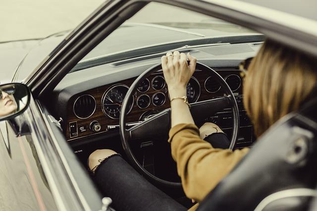 נהיגה ללא רישיון - עבירה חמורה עם ענישה בהתאם