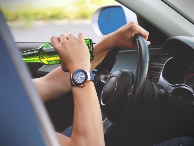 נהיגה בשכרות - אל תתמודדו לבד עם הליכים משפטיים לבד
