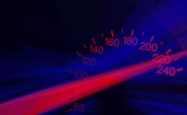 נהיגה במהירות מופרזת נקודות